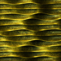(barbera*) Tags: toronto green texture wall waves decorative surface finish bceplace stucco sculpted brookfieldplace 738110