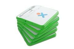 Stock OLPC XO-1