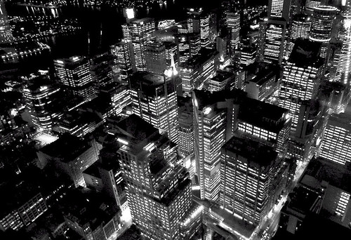 Luther vandross black and white city at night black and white city at night sydney voltagebd Images