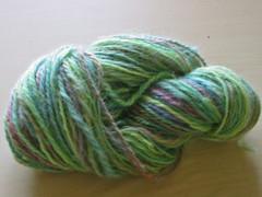 spring yarn 2