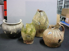 Medieval Ceramics from Milk Street (MIL72