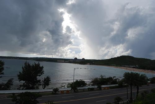 雨前南灣(1)