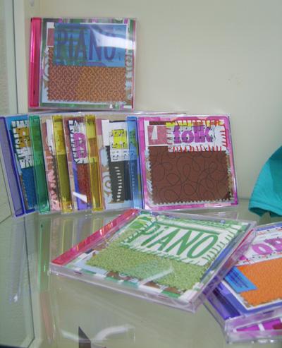 Jenny CDs