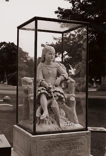 Inez Clarke (1873-1880)