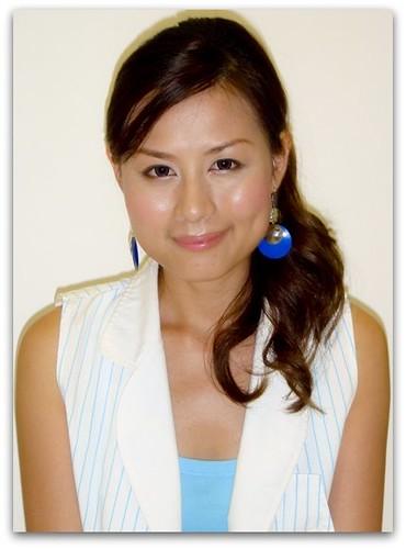 Miss Astro 2008 ~ Ceci