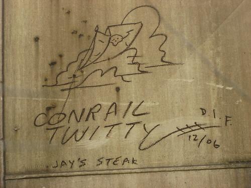 travis conrail twitty