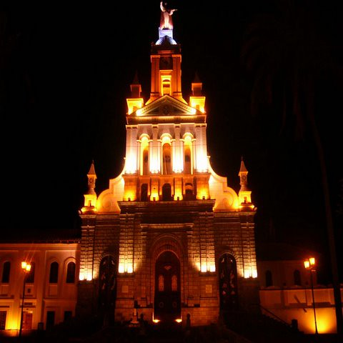 cotacachi cathedral