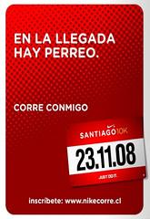 Nike-Nike10k Perreo