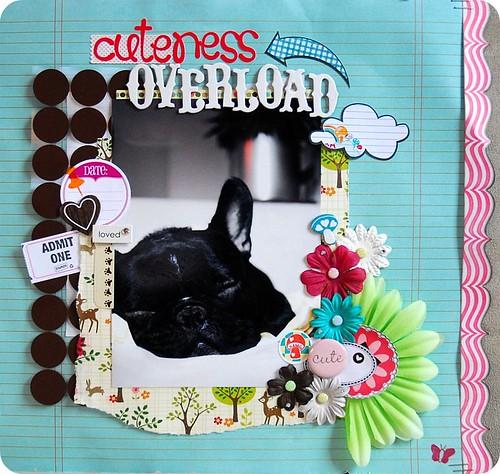 Cutness Overloadb