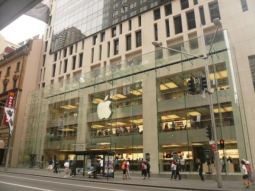 blog voyage travel apple store sydney cbd