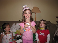 IMG_2131 (jrbeckwith) Tags: strawberryshortcake fortworth pajamaparty sousa beckwith 7thbirthday wynter