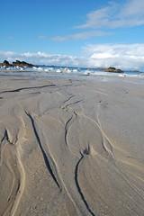 Saint-Lunaire - plage