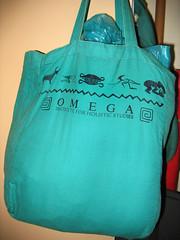 Bag - Omega Institute