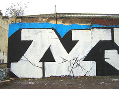 N (_NSA_) Tags: uk england color colour art composition liverpool typography photography graffiti design photo big northwest britain good letters great fine style crew type huge british blocks block buster form graff setting 2008 technique settings wirral merseyside subculture nsa