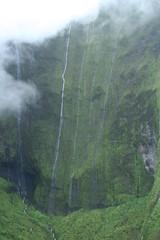 The Weeping Wall, Wai'ale'ale Crater (KelleyAdam) Tags: kauai napalicoast