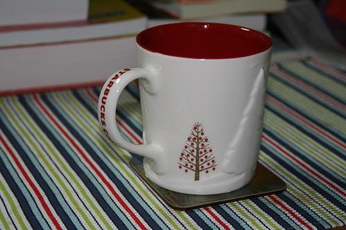 Starbucks Magcup