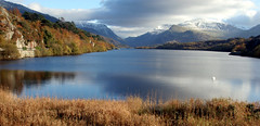 Lake View - Llyn Padarn (curreyuk) Tags: uk greatbritain lake wales cymru 100v10f smcc llanberis snowdonia 1001nights reflexions soe gwynedd northwales llynpadarn goldenglobe awesomeshot blueribbonwinner currey kartpostal photographyrocks shieldofexcellence aplusphoto flickraward flickrdiamond amazingamateur grahamcurrey simplysuperb goldstaraward thebestofday gnneniyisi curreyuk gr8photo peachofashot 100commentgroup southmanchestercameraclub