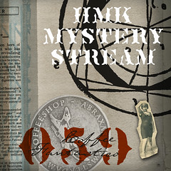 Coffee Fantastico HMK Mystery Stream 059