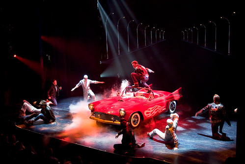 3043522971 f8ba3b23c7 Grease, el musical