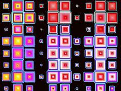 Colour grid (Marco Braun) Tags: color colour square grid colorful squares tiles colored colourful grille coloured catchy farbig bunt mucho gitter carré quadrat mehdi carrés quadrate couleures multichrom