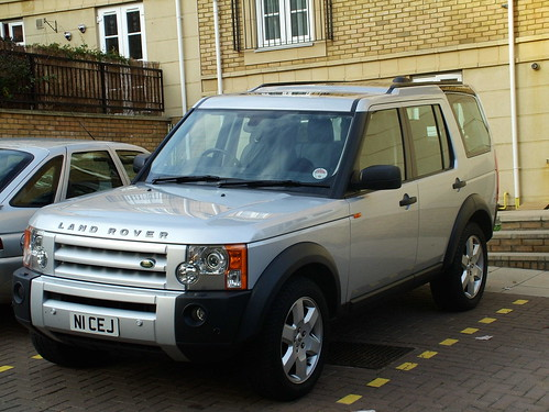 Land Rover Discovery (Set) · 500+ Views (Set) · Landrovers (Group)