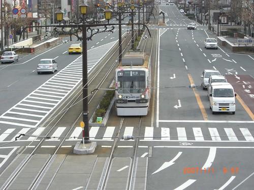 豊橋鉄道東田本線/Toyohashi Railroad Azumada Main Line