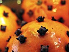 farmer's bishop (nerissa's ring) Tags: thanksgiving orange alcohol round oranges punch cloves clove farmersbishop