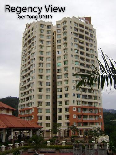 Regency View