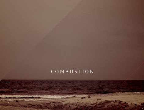 MARCELO BALDIN - COMBUSTION - SOUND DESIGN
