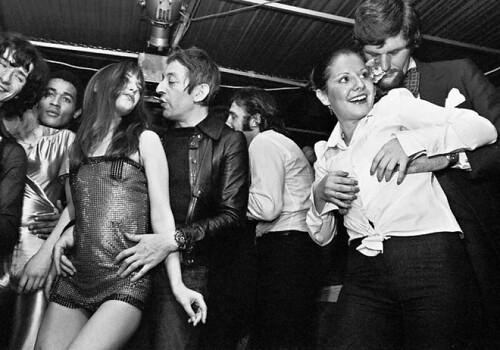 mini-1968-birkin-gainsbourg-dance by farfalla tokyo.