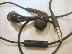 線控麥克風耳機
