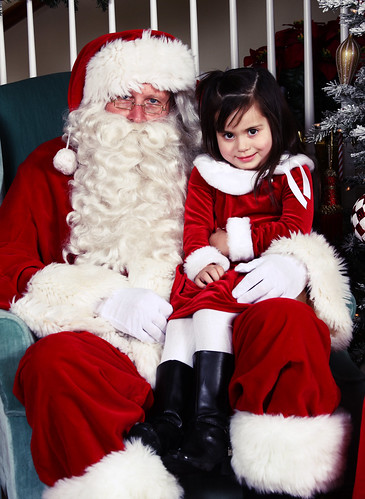 Santa Portraits HeatherLynn