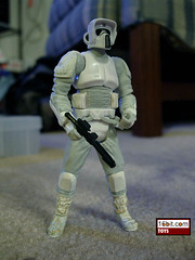 Hoth Scout Trooper