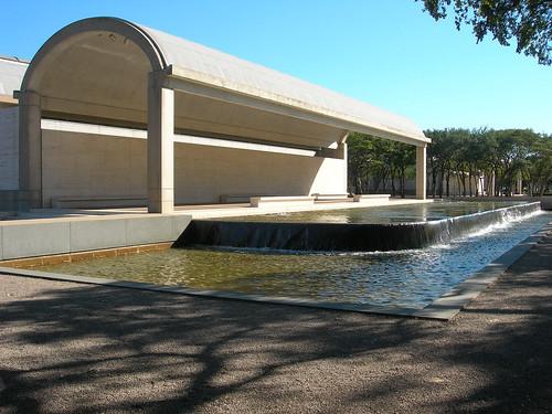 Louis Khan's Kimbell Art Museum