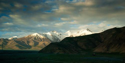 Beijing to Lhasa 02