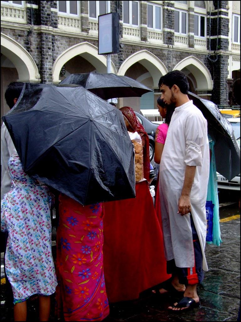 A Mumbai Monsoon