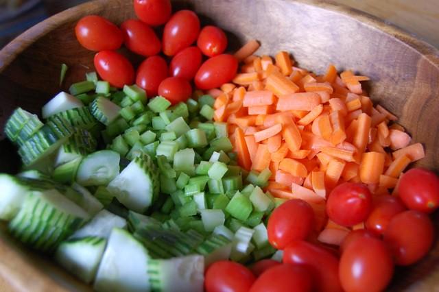saladfixings