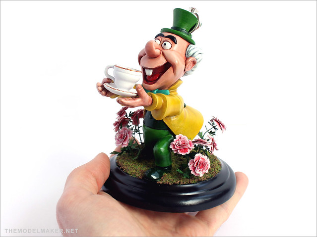 Mad Hatter Engagement Ring Box 1