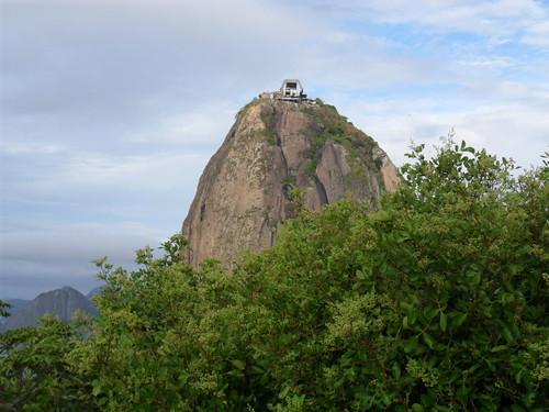 Pão de Açucar -RJ by Everson Cavalcante