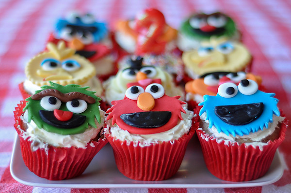 The World's Best Photos of cupcakes and sesame - Flickr Hive Mind