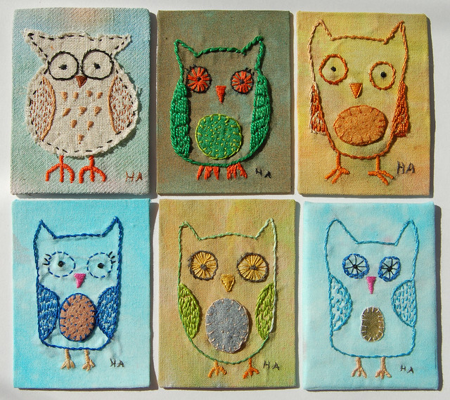 All of them: owl atc:s