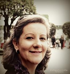 Mi Madre (Felipe Castilla Mejía) Tags: nikon colombia bogota retrato mamá mother metropolis mimadre d3100 felipecastilla
