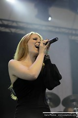 "Epica @ Rock Hard Festival 2011 • <a style=""font-size:0.8em;"" href=""http://www.flickr.com/photos/62284930@N02/5856201928/"" target=""_blank"">View on Flickr</a>"