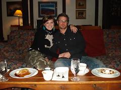 Ski Tips Lodge (SRQ Local) Tags: honeymoon keystone romanticdinner skitips