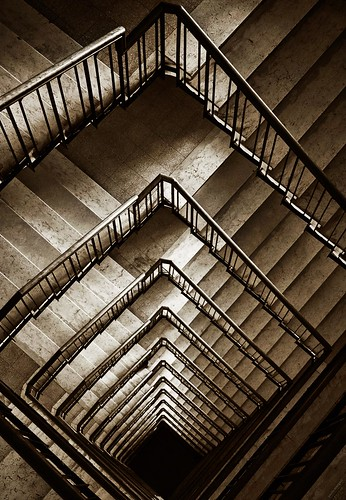 Geometric Stairs Geometric Staircase Melbourne: 21 Clever Uses Of Geometric Patterns In Photography