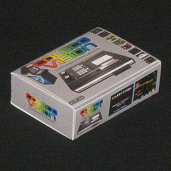 Coleco Vision 3D Bead Sprite Package (Doctor Octoroc) Tags: videogames console colecovision coleco hamabeads perlerbeads beadsprite doctoroctoroc