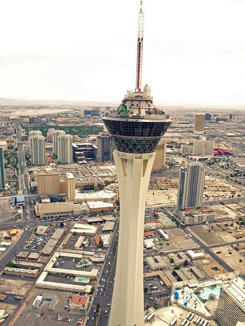 Stratosphere Hotel & Casino - Las Vegas, NV  USA