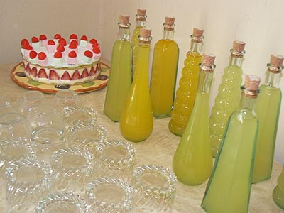 limoncello et arancello de Michèle.jpg
