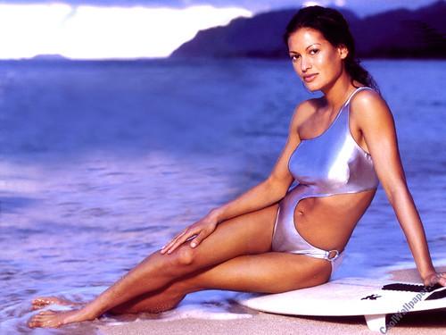 Malia Jones Surf