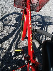 Tilda's Cykel